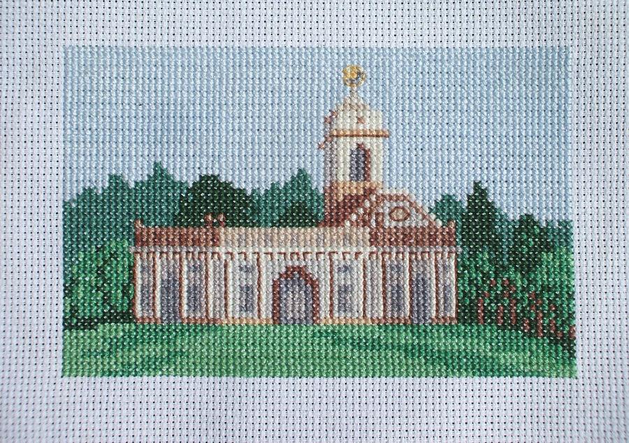 Dashwood Mausoleum by Magical525