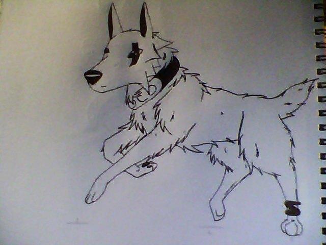 Nakita pen by BlackMountain150