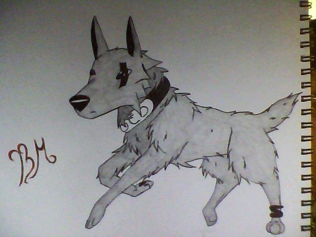 Nakita pen and shade by BlackMountain150