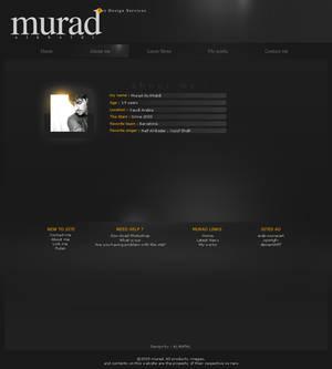 murad - web