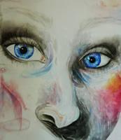 Oeil de Cirque by soybeans