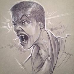 Furiosa Mad Max Fan Art