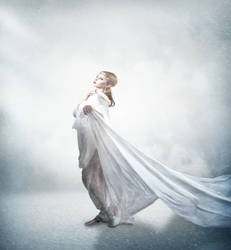 Heavenly Light by 0oLady-Deliriumo0