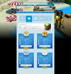 Minecraft Manager by Jozio