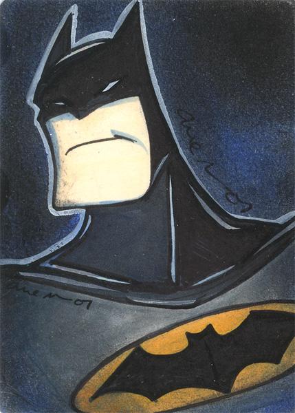 los super heroes de DC como nunca antes los viste