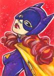 batgirl show