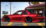 Nissan Silvia-Anton'UPDATE'