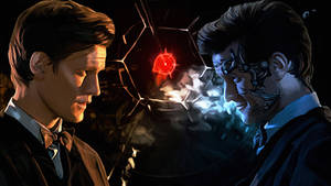 The Doctor Versus Mr Clever