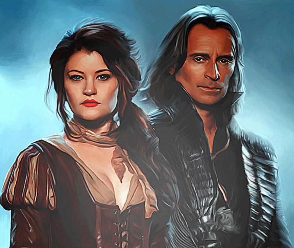 Le Rumbelle - Page 39 Fairytale_adventurers_by_licieoic-d7p2br3
