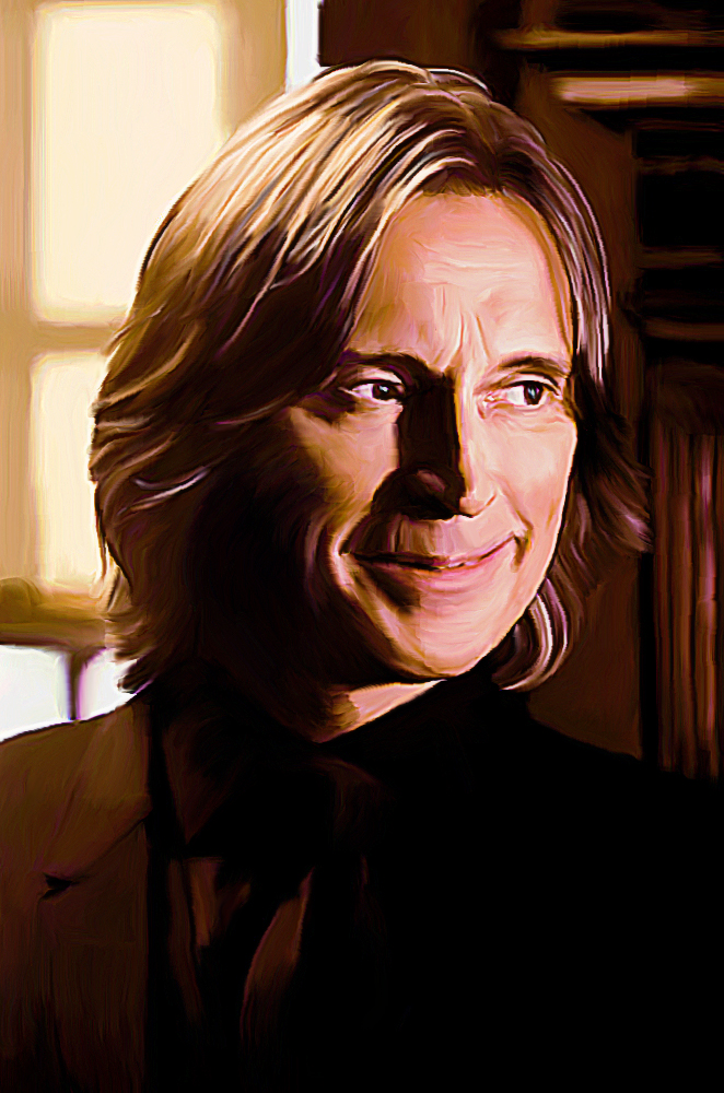 Golden Mr Gold by LicieOIC
