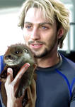 Pietro and the Otter