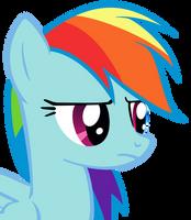 Rainbow Dash by Joltage