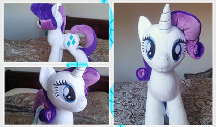 Travel-Size Rarity by Joltage