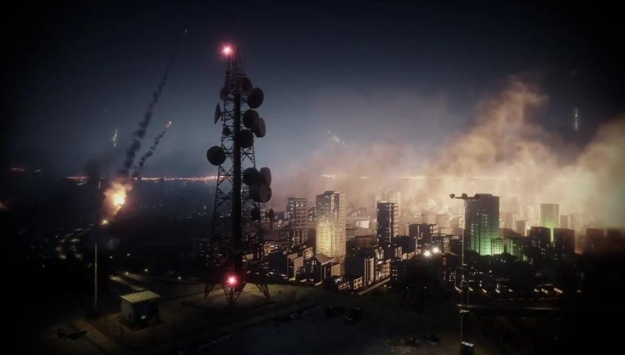 Battlefield 3 Screenshot 3 by BillyM12345