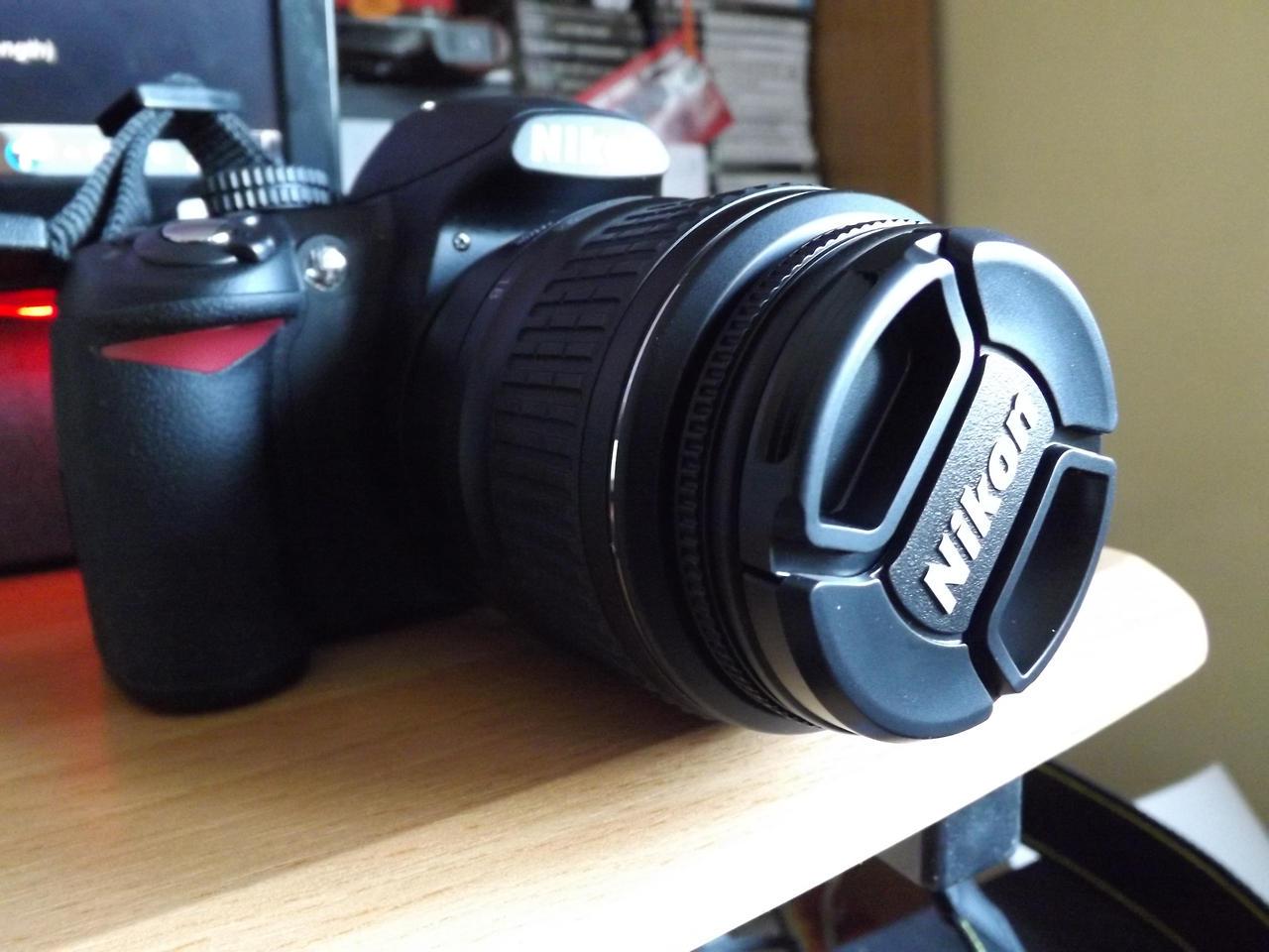 Camera My First Dslr Camera my first dslr camera by billym12345 on deviantart billym12345