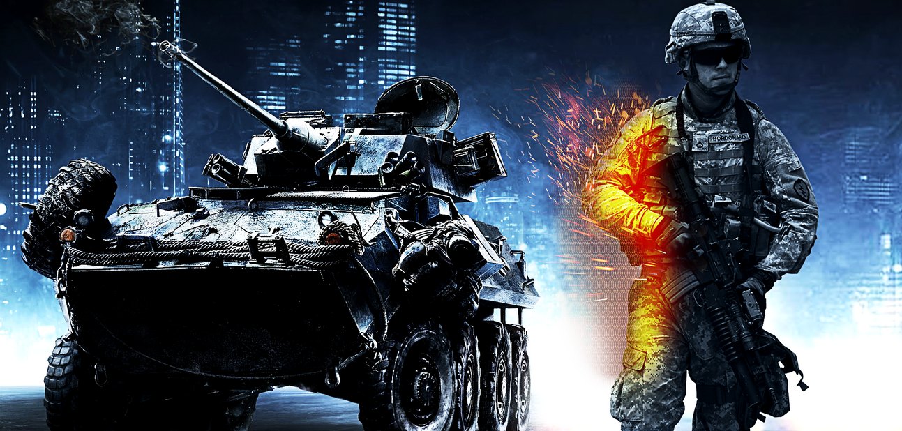 Bf4 fan wallpaper by billym12345 on deviantart - Bf4 wallpaper ...