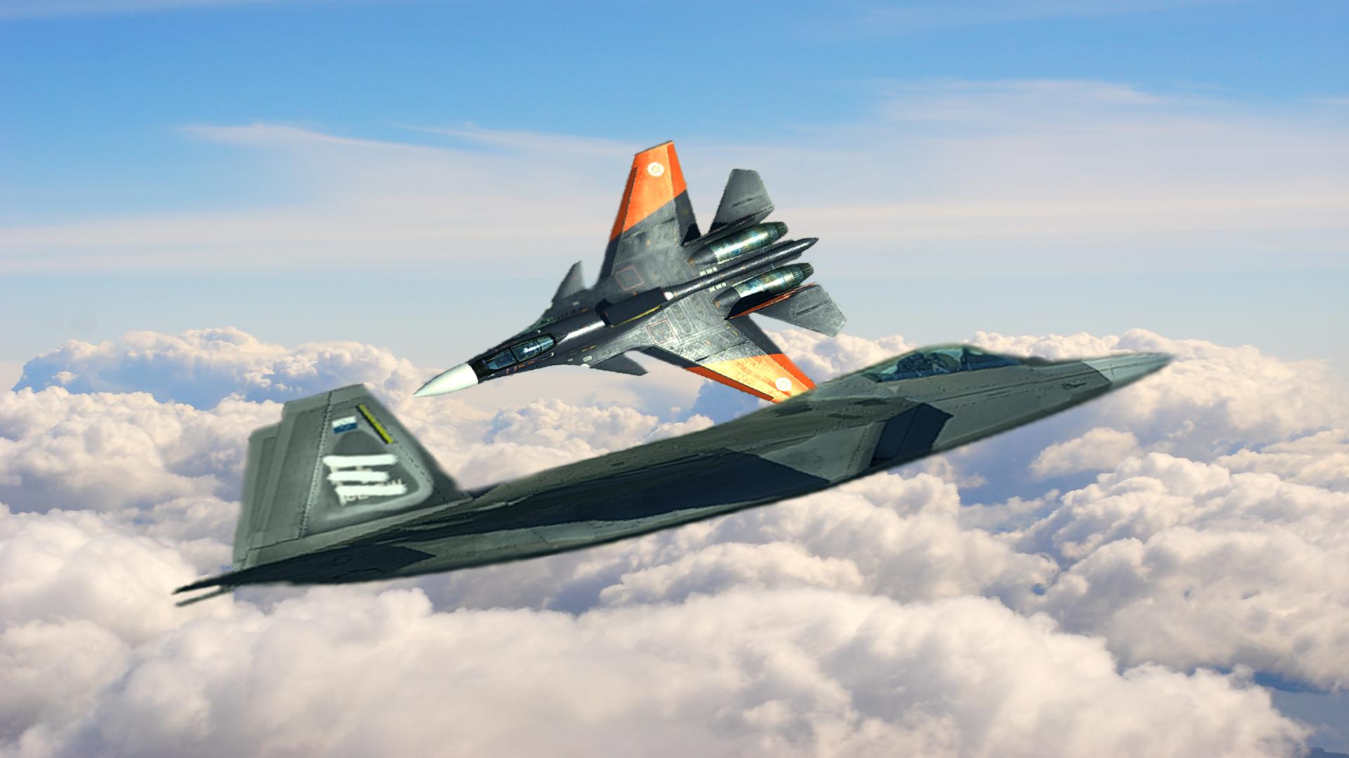 Ace Combat 7 Wallpaper 4 by BillyM12345 on DeviantArt