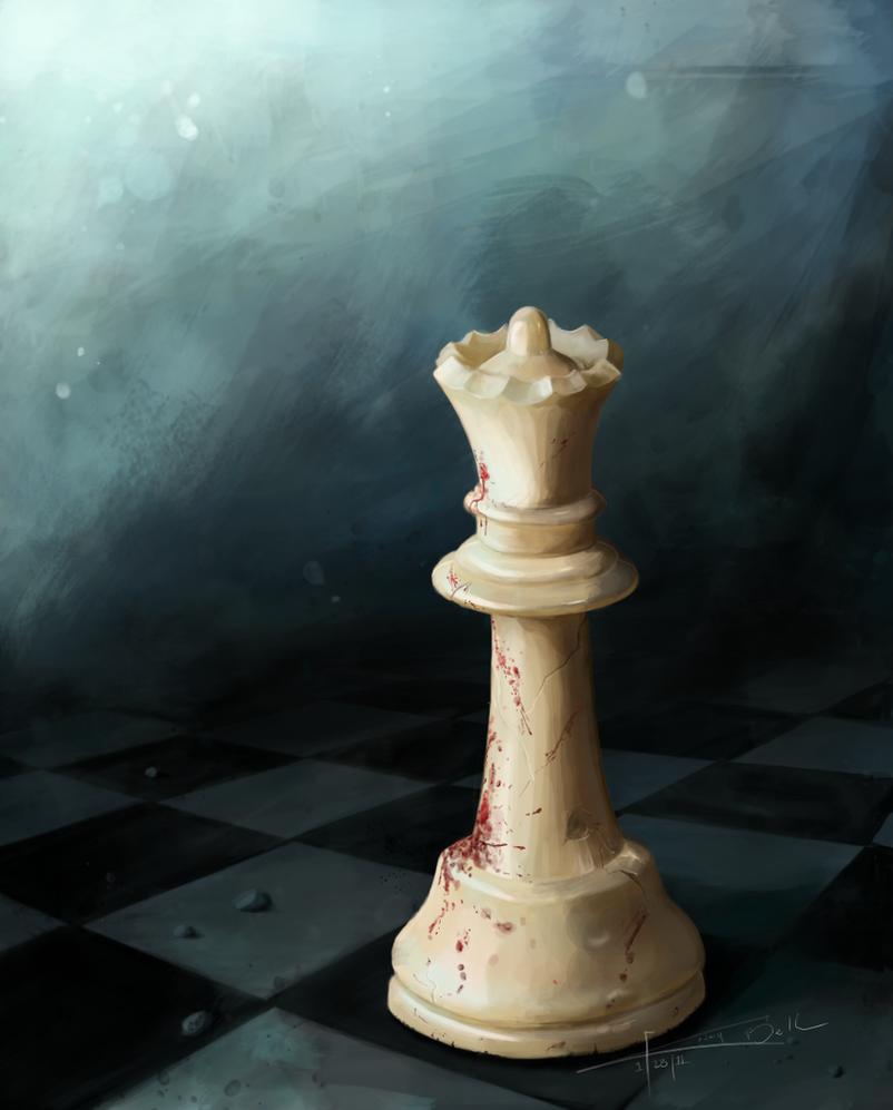 Chess Piece by Imaginesto on DeviantArt