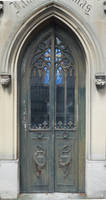 Pere Lachaise - Door 06