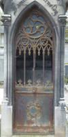 Pere Lachaise - Door 11