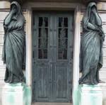 Pere Lachaise - Door 25