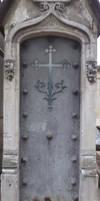 Pere Lachaise - Door 29