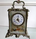 Old clock II