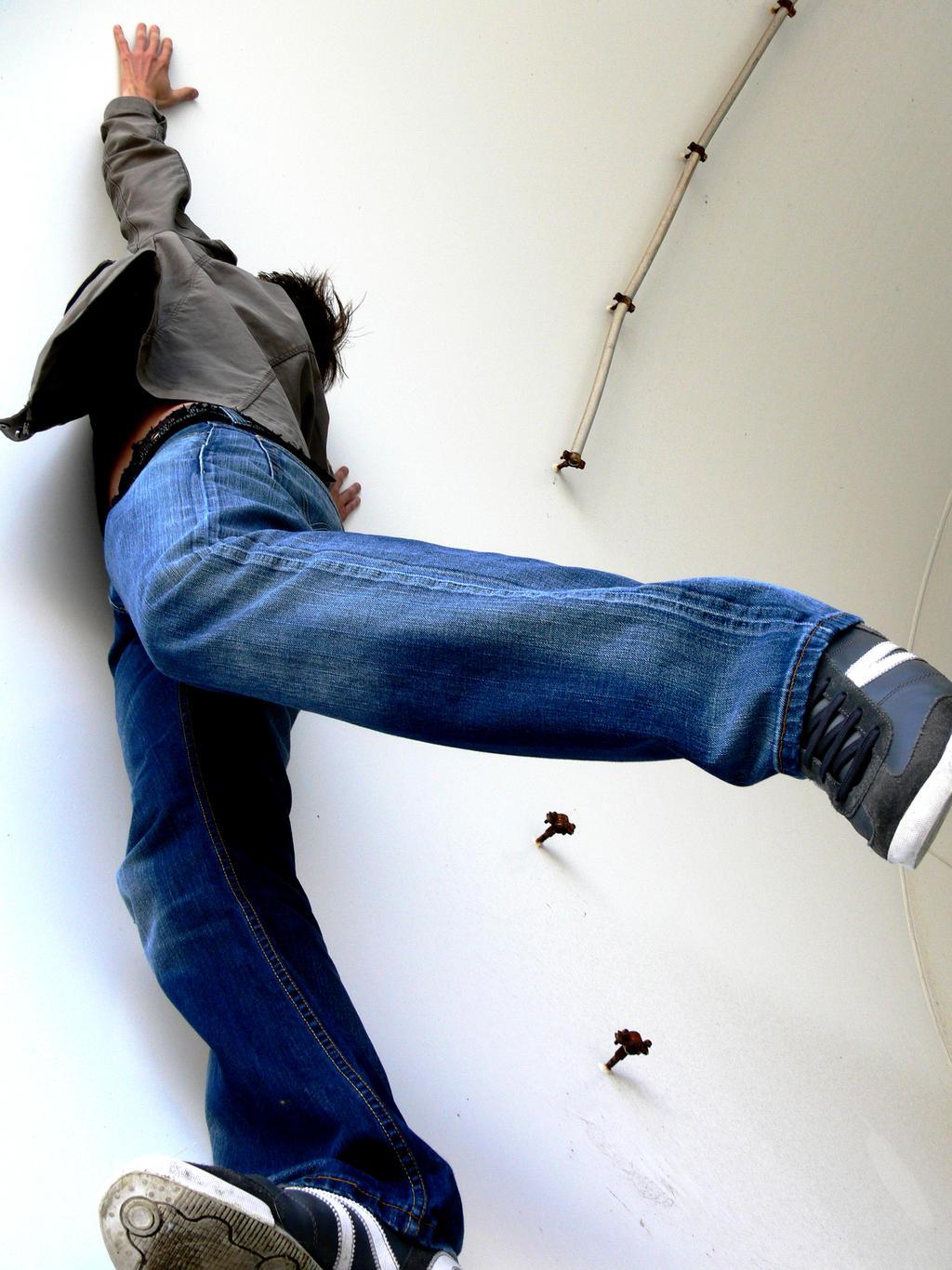 Stock 042 - Paul Falling by senzostock