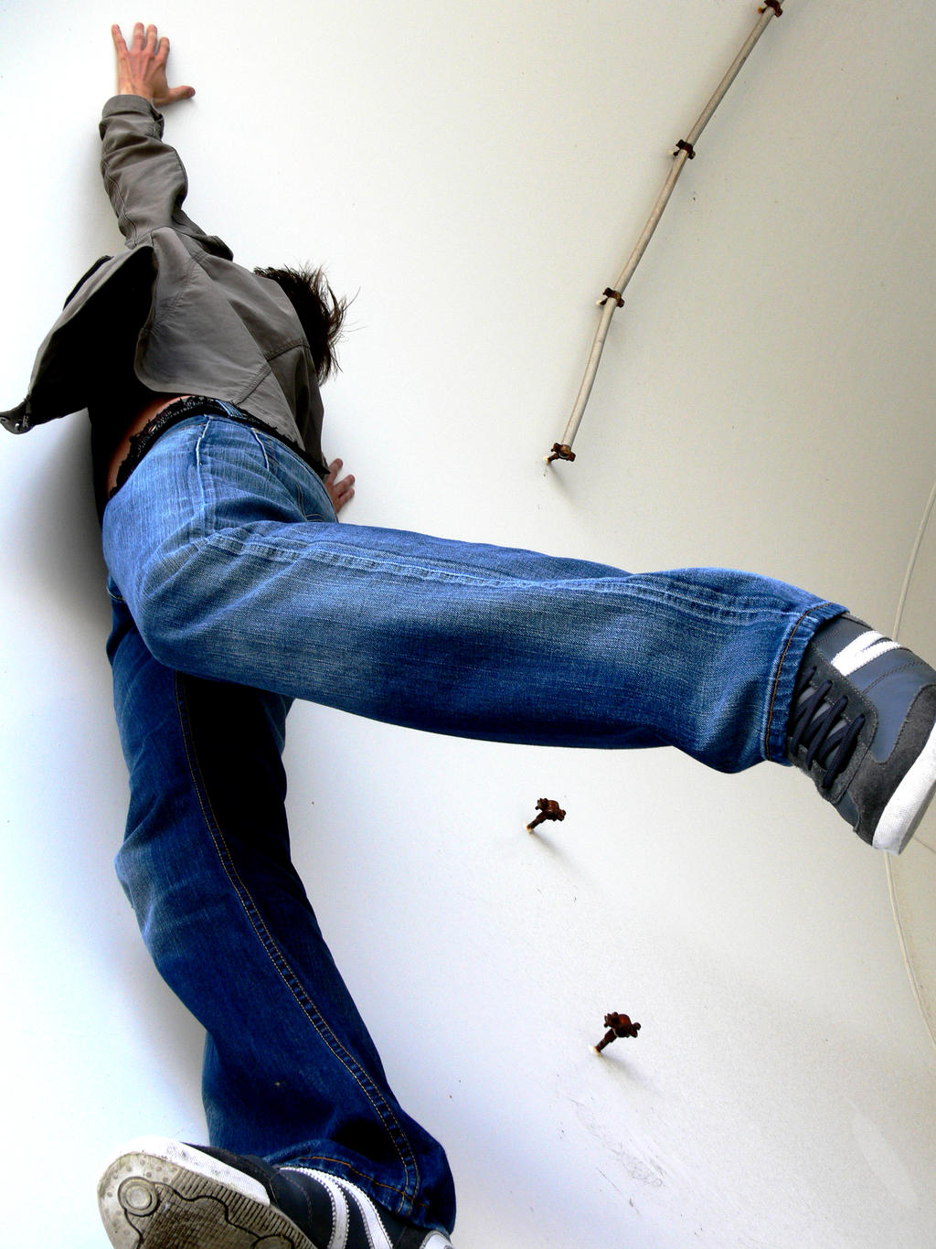 Stock 042 - Paul Falling