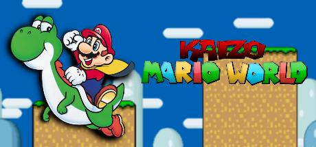 Kaizo Mario World by beerfinger on DeviantArt