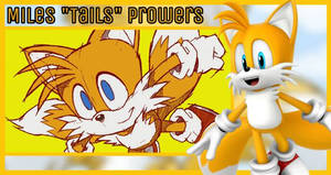 Miles Tails Prowers