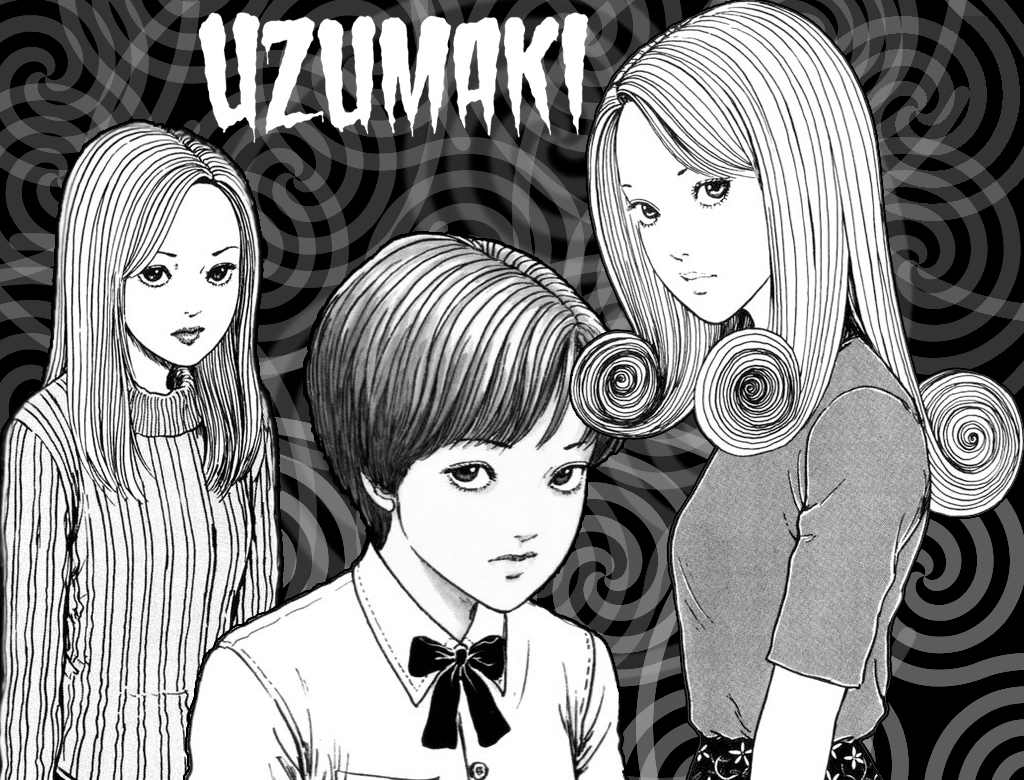 Uzumaki Wallpaper by fradiavalo