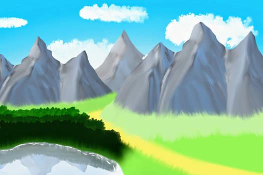 Landscape 2.1