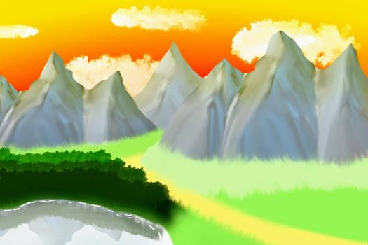 Landscape 2.2
