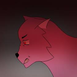 Angry boi