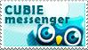 Stamp: Cubie Messenger by DinDeen