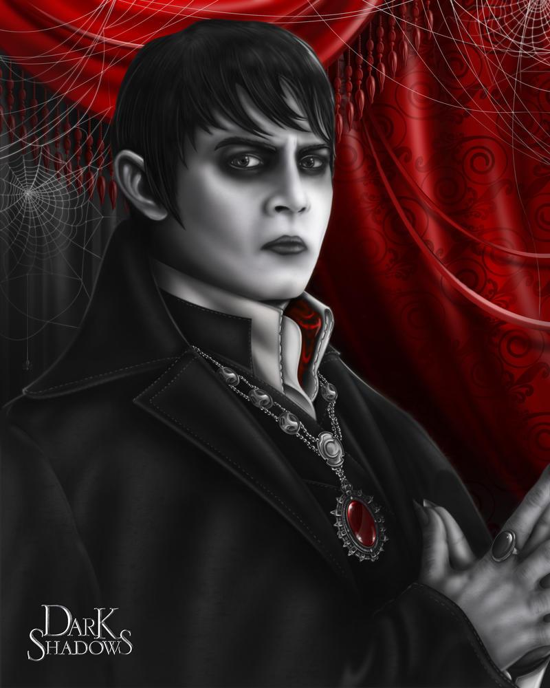 Dark Shadows Submission by reyjdesigns
