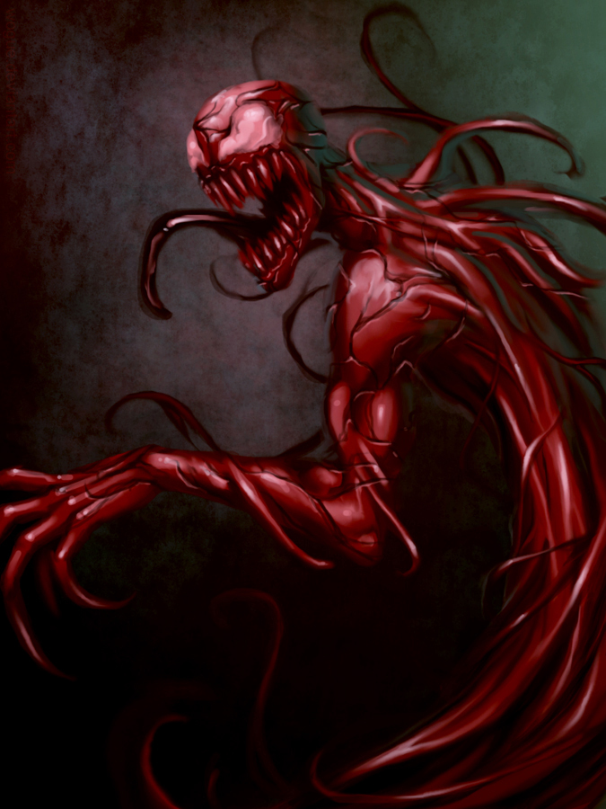Carnage by Wogue