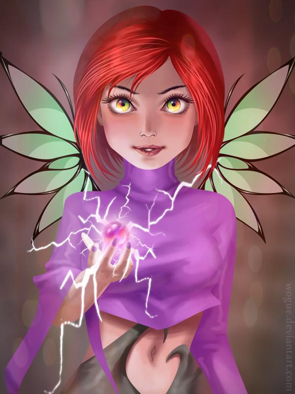 Queen of Heart by Wogue