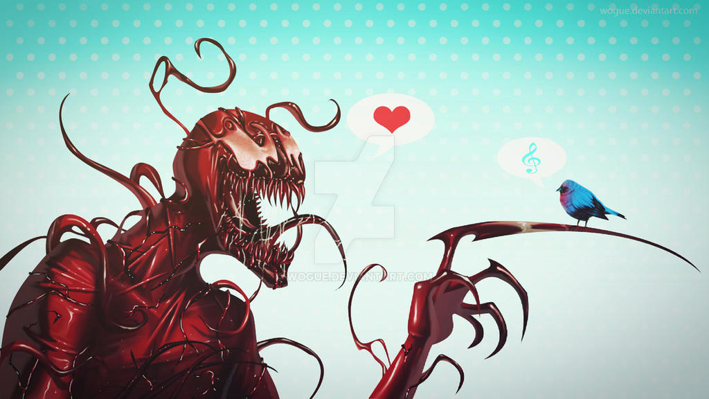 Carnagelovelovelove 2 by Wogue