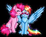 PinkieDash (Contest Prize)