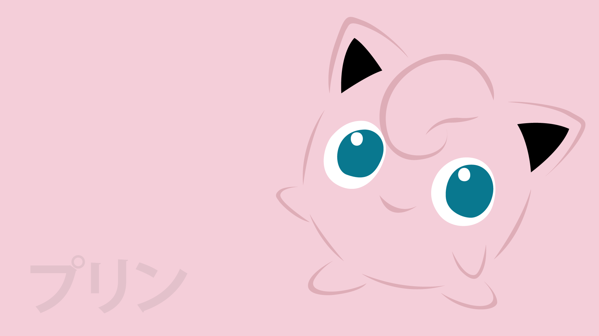 Jigglypuff By Dannymybrother On Deviantart