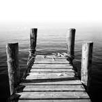 The Jetty 2 by Phil-Norton