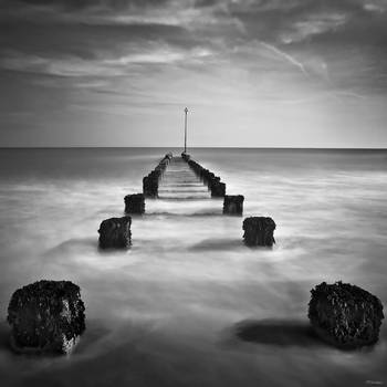 Vanishing Point by Phil-Norton