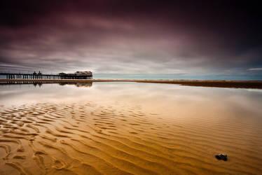 Blackpool Pier 2 by Phil-Norton