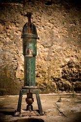 Water Pump by Phil-Norton