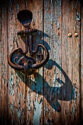 Knock Knock by Phil-Norton