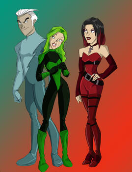 Magneto Kids