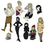Sherlock: fems