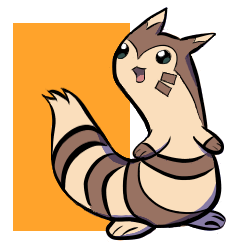 Furret by curiouscow273
